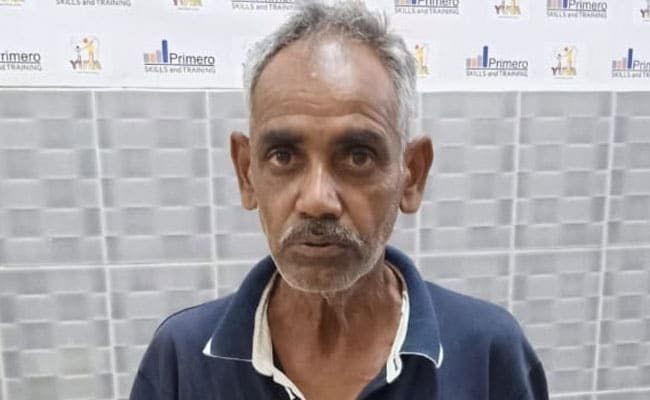 Burnt Body Of 56-Year-Old Man Found In Posh South Delhi Home, 1 Arrested