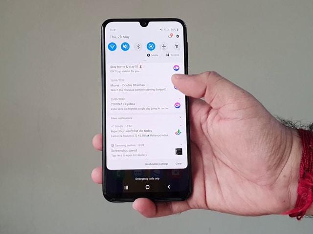 Videos : Samsung M21 के आगे Realme और Xiaomi पस्त?