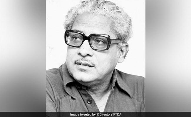 Legendary Director Basu Chatterjee, Best Known For Baton Baton Mein, Khatta Meetha, Rajinigandha, Dies At 90