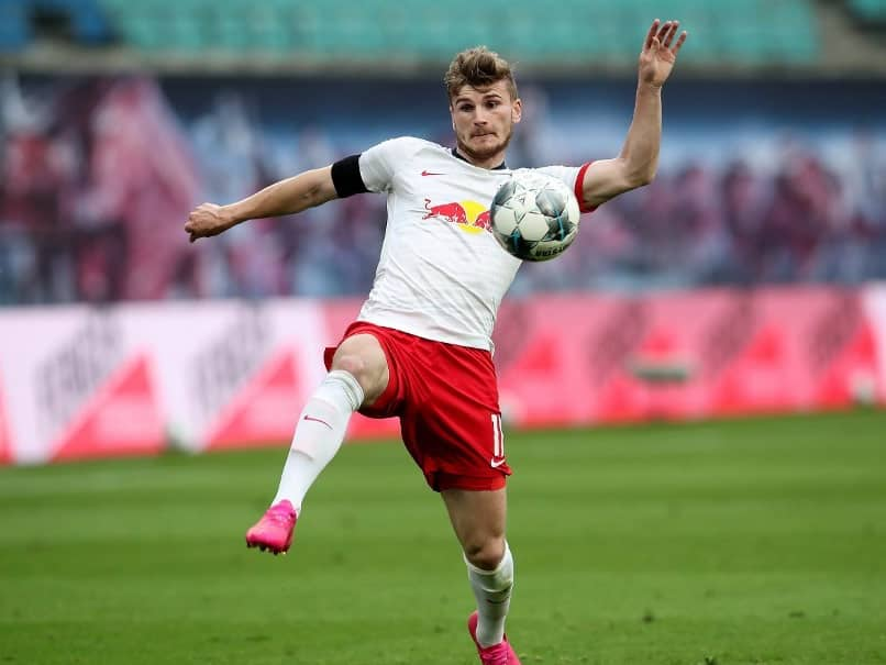 Timo Werners Move From RB Leipzig Gives New-Look Chelsea Goal Threat