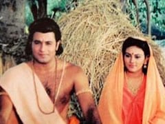 "Dipika Chikhlia Shares <I>Ramayan</i> Memory: ""We Ran For Our Lives"". Because, Snake"