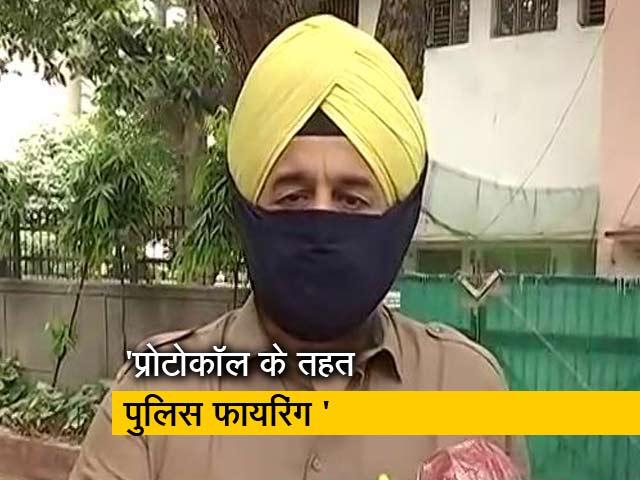 Videos : दिल्ली दंगे की चार्जशीट पर बीजेपी प्रवक्ता ने कहा- कोर्ट का फैसला सर्वमान्य होगा