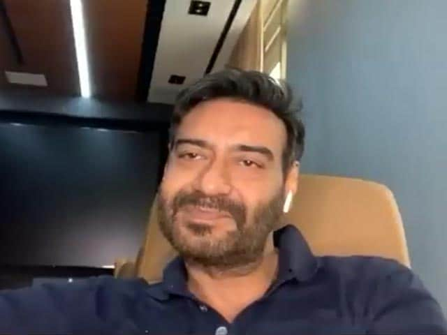 Ajay Devgn On Playing A Police Officer On Screen, Lalbazaar And More