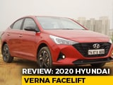 Video : 2020 Hyundai Verna Facelift Review: Turbo Petrol Power And Feature Packed