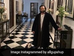 सैफ अली खान के आलीशान पटौदी पैलेस की Photos हुईं वायरल, भव्य इमारत की कीमत जान रह जाएंगे हैरान