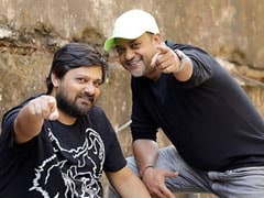 """""""Legends Don't Die"""": Wajid Khan's Brother Sajid Shares A Tribute"""