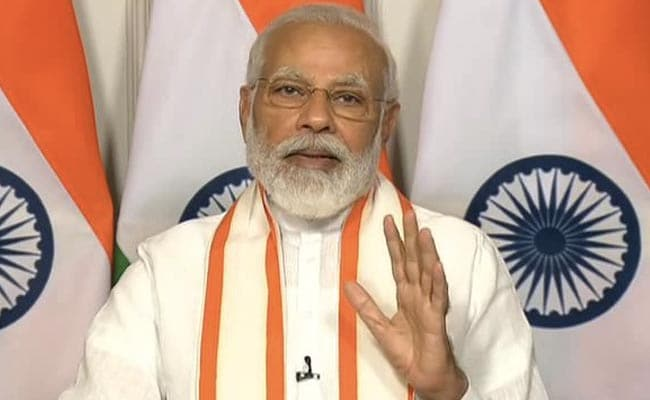 PM urges people to \
