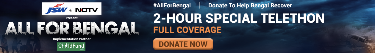 All For Bengal