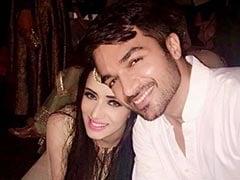 Smriti Khanna Pranked Husband Gautam Gupta So He Pranked Her Back