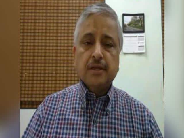 Video : In Cities Like Delhi, Presume Everyone Is Positive: AIIMS Director