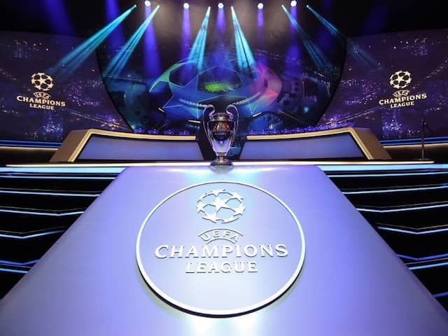 """Champions League To Be Completed With """"Final Eight"""" In Lisbon In August"""