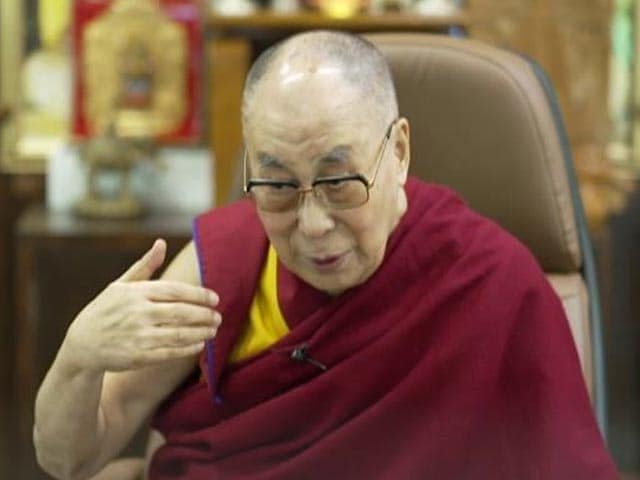 Video : The Dalai Lama on Relationship Between Science and Spirituality