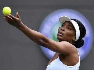Not Fade Away: Venus Williams Still Dreaming At 40