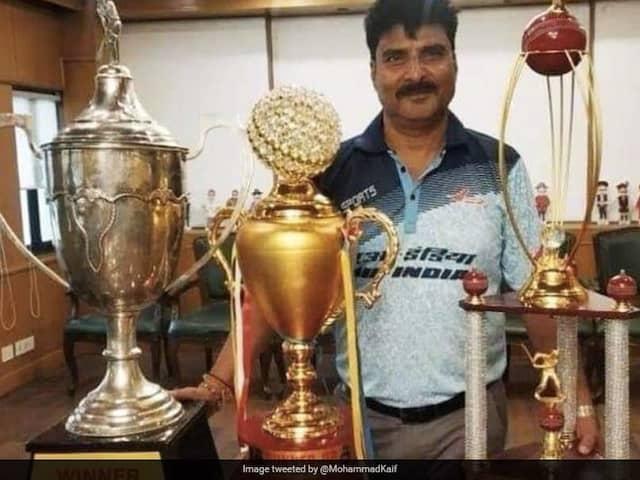 Mohammad Kaif Mourns Former Delhi Cricketer Sanjay Dobals Death