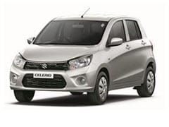 Maruti Suzuki Launches BS6 Celerio CNG; Prices Start At Rs. 5.60 Lakh