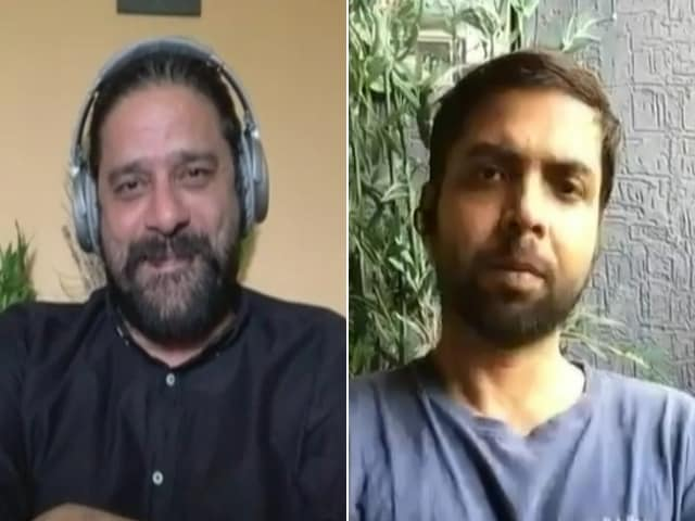 Video : <i>Paatal Lok</i> Stars Jaideep Ahlawat And Abhishek Banerjee On OTT Platform-Based Series