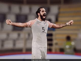 Rejection Motivated Me To Work Hard For My Dream: Sandesh Jhingan