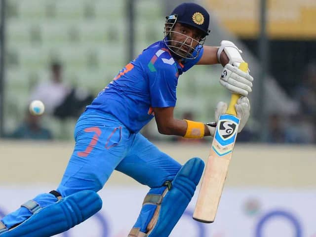 """Robin Uthappa Battled Clinical Depression, Wanted To """"Jump Off A Balcony"""""""