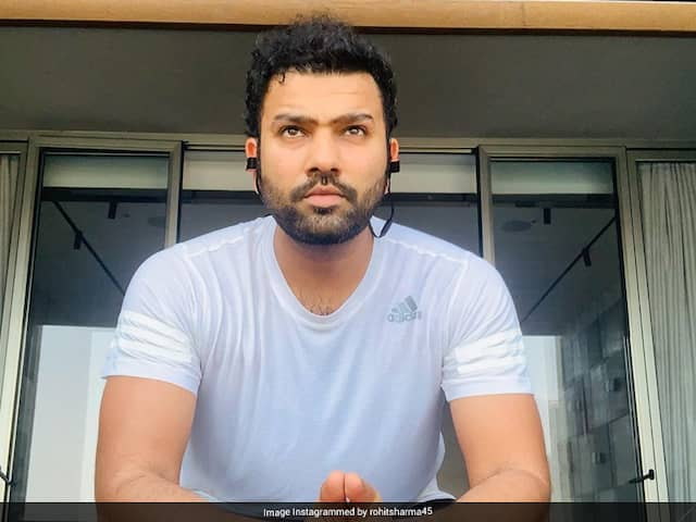 Rohit Sharma Furious Over Killing Of Pregnant Elephant In Kerala