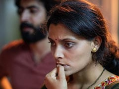 <i>Choked</i> Star Saiyami Kher On Her Role In The Film