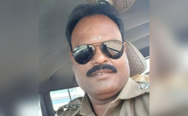 Tamil Nadu Loses Its First Police Personnel To Coronavirus In Chennai