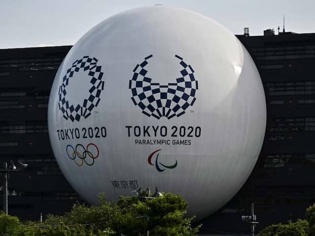 Only A Quarter Of Japanese Want Tokyo Olympics Next Year: Poll