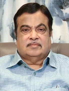 BJP Achieved In 5 Years What Congress Couldn't In 55 Years: Nitin Gadkari