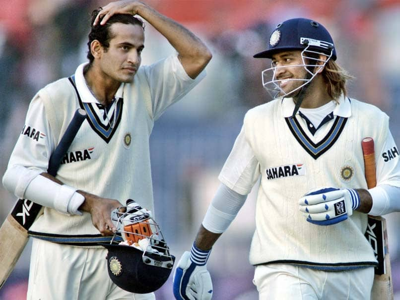 Irfan Pathan Recalls Sledging Shoaib Akhtar With MS Dhoni In 2006 Test Against Pakistan