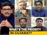 Video : Gujarat: Money To Buy MLAs, None For Healthcare?