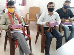 Condoms, Contraceptives For Migrants Leaving Quarantine Units In Bihar