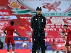 Jurgen Klopp Plans To Build On Liverpool's Premier League Title Win
