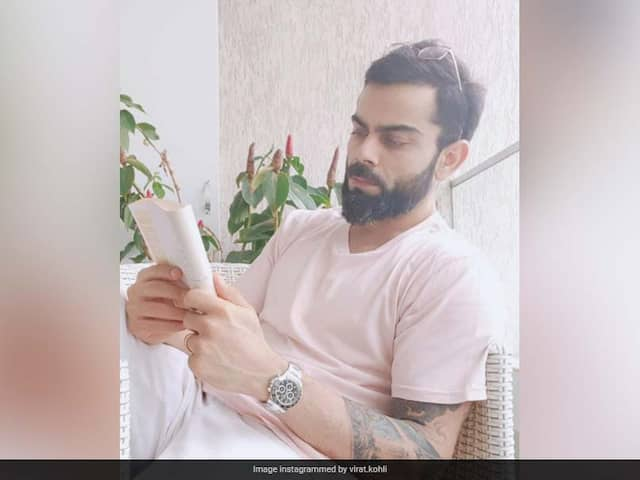 Virat Kohli Shares First Experience Of