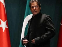 India Allows Imran Khan's Aircraft To Use Airspace For Lanka Trip: Report