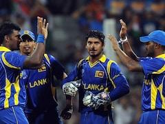 Sri Lanka Minister Slams Police Probe On 2011 Cricket World Cup