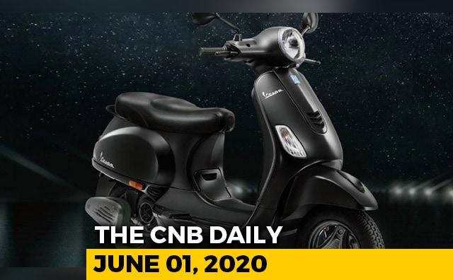 2020 Kia Seltos Launched, Piaggio Vespa Notte, Kawasaki Ninja 1000 SX