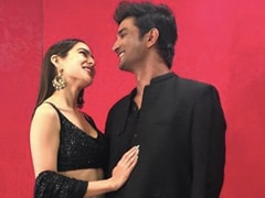 """Whatever Broken Hindi I Speak, Sushant Taught Me"": Sara Ali Khan's <i>Kedarnath</i> Quote Goes Viral"