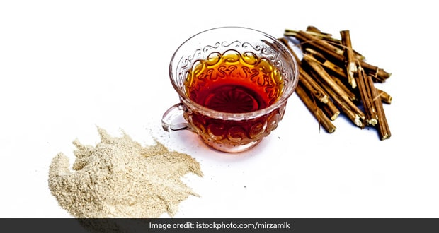 Ashwagandha Tea: This Herbal Tea May Help Promote Your Strength And Immunity