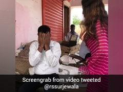 हरियाणा : BJP नेता सोनाली फोगाट ने की मंडी कमेटी के अधिकारी की चप्पल से पिटाई, देखें VIDEO