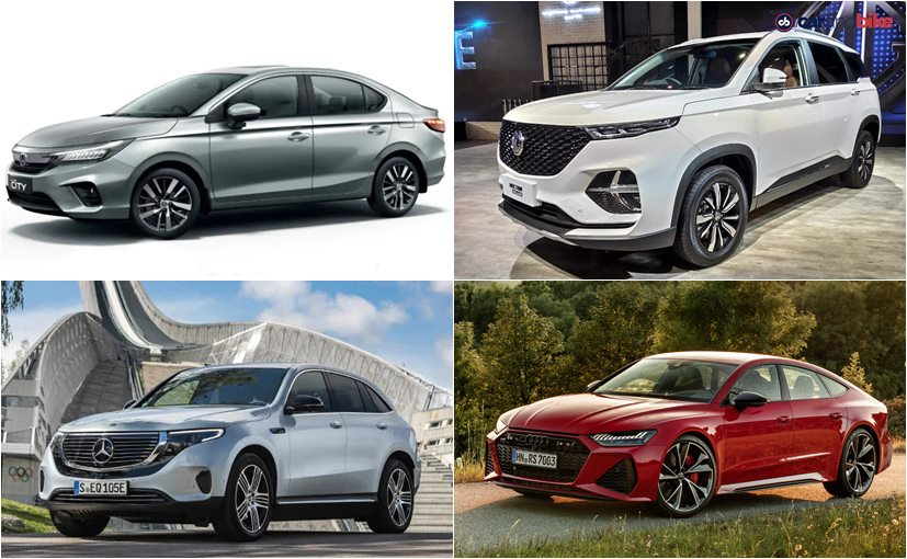 July will see a host of new launches, and here's a list of cars that are confirmed to arrive next month