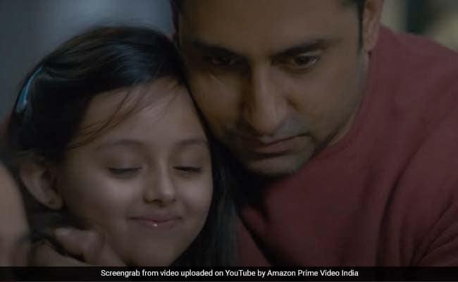 Breathe: Into The Shadows Teaser - The Villain Who Makes Abhishek Bachchan Miserable