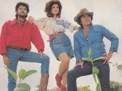 34 Years Of <i>Janbaaz</i>: Anil Kapoor Recounts Memories With Co-Stars Feroz Khan And Dimple Kapadia