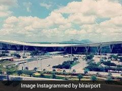 बेंगलुरु एयरपोर्ट पर दिखेगी केम्पेगौड़ा की विशालकाय प्रतिमा, कल परियोजना का होगा शिलान्यास