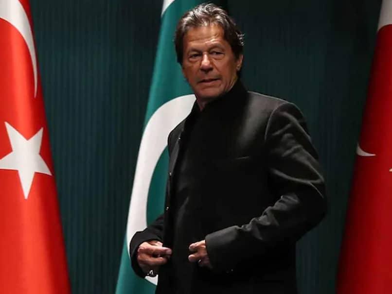 """Terrible Atmosphere"" To Play India-Pakistan Bilateral Series: Imran Khan"