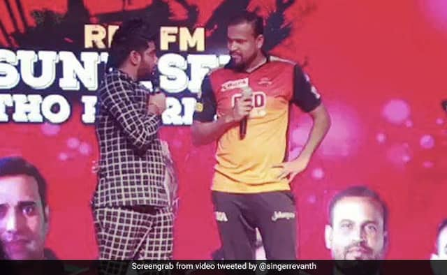 Yusuf Pathan throwback video viral on internet during IPL 2018