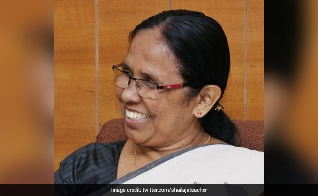 Kerala Wins UN Award For Control Of Non-Communicable Diseases