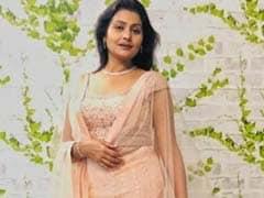 "TV Actress Jaya Bhattacharya Reacts To Death Hoax. ""I Am Alive And Kicking,"" She Writes"