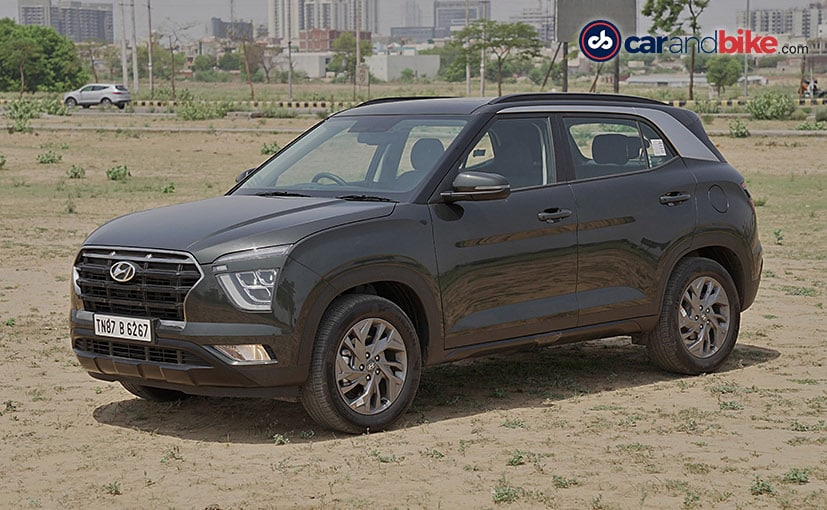 Prices for the 2020 Hyundai Creta start at Rs. 9.9 lakh and go up to Rs. 17.20 lakh