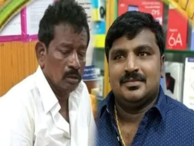 "Video : ""Twin Murder"": Anger In Tamil Nadu After Man, Son Die In Police Custody"
