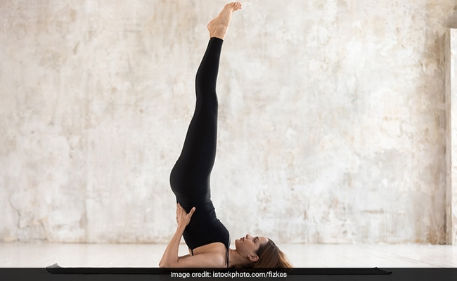 Yoga For Better Health: Add These 3 Yoga Poses To Your Daily Routine