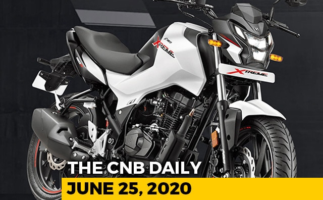 Video : 2020 Honda City Pre-Bookings Begin, Hero Xtreme 160R Launch, Motorcycles Banned In Vienna